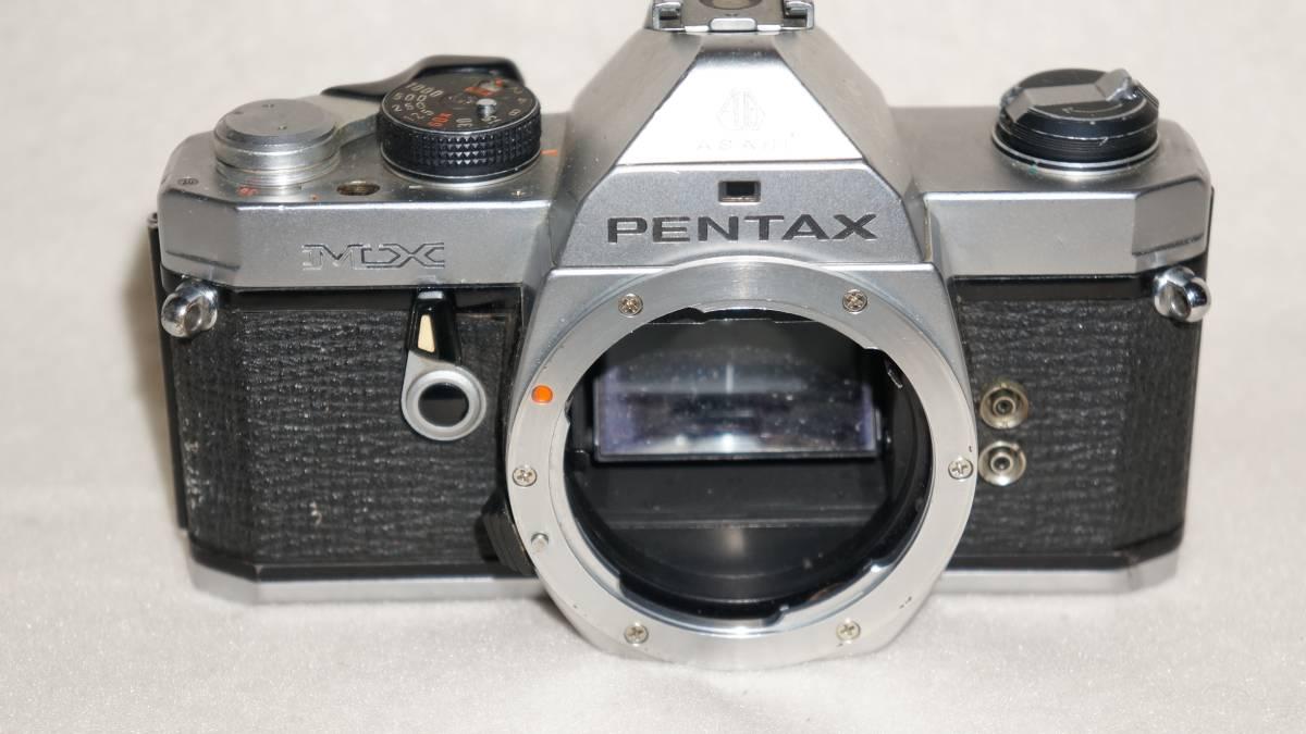 ペンタックスのカメラ・ジャンク部品取りまとめて5台のセットです。_画像5