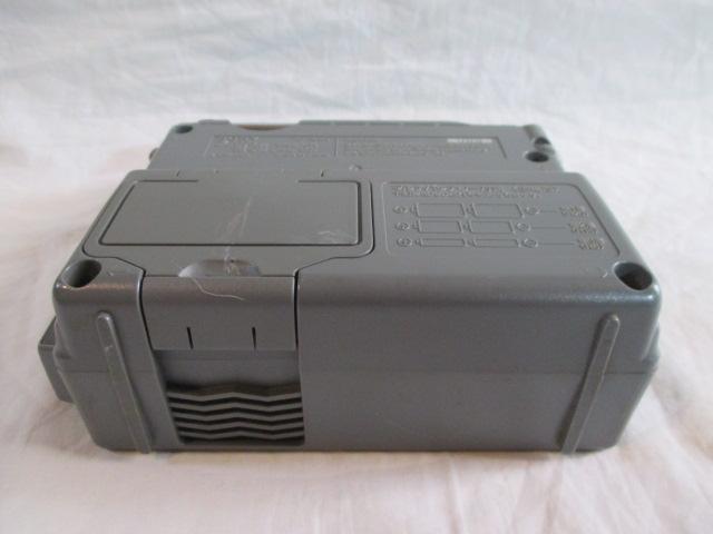 ◆◇ソニー SONY ICF-B100 AM/FMラジオ ライト・非常用ブザー付 作動品◇◆_画像10