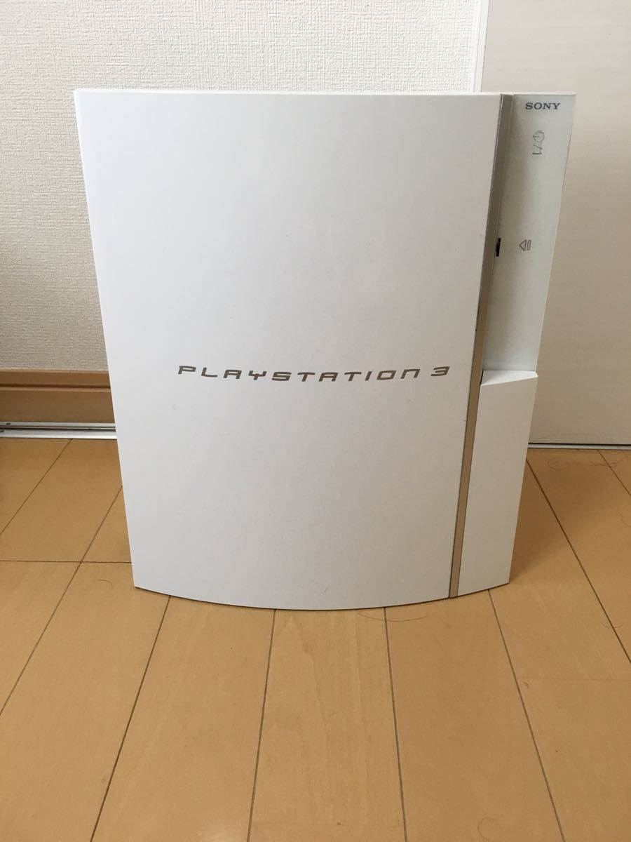 PS3 本体のみ ジャンク