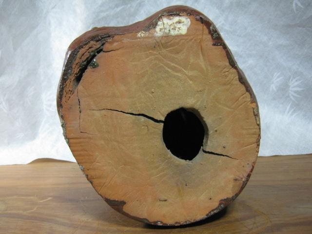 【大サイズ 高さ34cm 陶器製 置物 布袋尊 七福神】antique_画像5