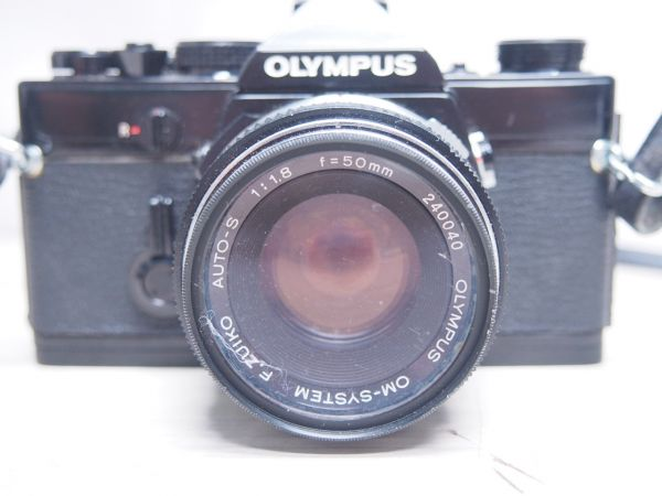 OM-1(黒)