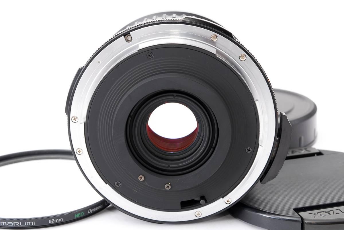 1円スタート!!!!! ペンタックス 67用レンズ Pentax 67 45mm F4 MF Lens マニュアルフォーカスレンズ レンズクリーニング済☆_画像6
