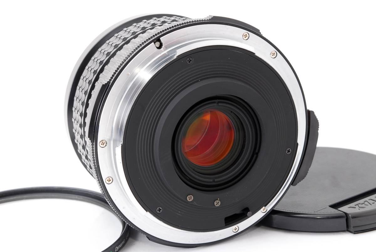 1円スタート!!!!! ペンタックス 67用レンズ Pentax 67 45mm F4 MF Lens マニュアルフォーカスレンズ レンズクリーニング済☆_画像7