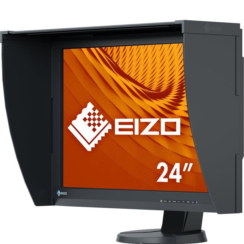 ★新品1円から★EIZO CG247X-BK ColorEdge 24.1型ワイド 液晶ディスプレイ