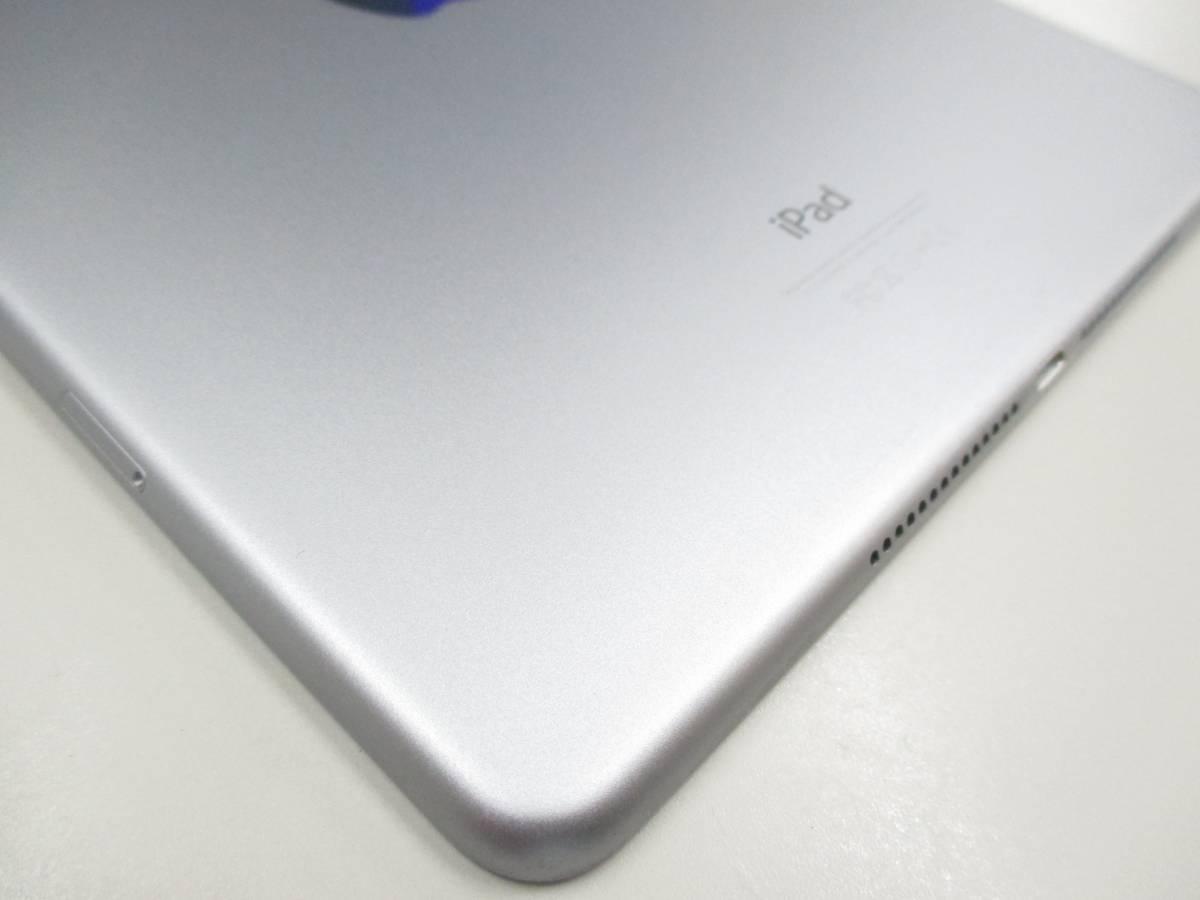◆◇1スタ au 判定◯ iPad Air2 WiFi+Cellular 64GB MGHX2J/A スペースグレイ 中古品◇◆_画像8