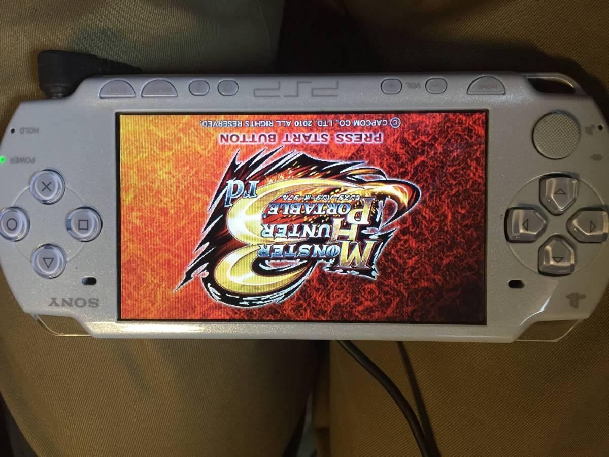 PSP 本体など_画像2