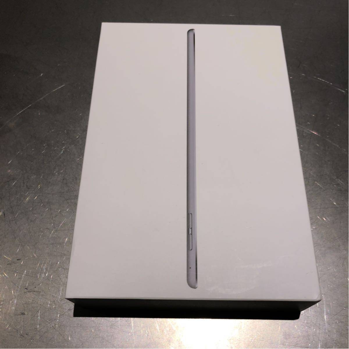 iPad mini 4 Wifi Cellular 128GB Space Gray