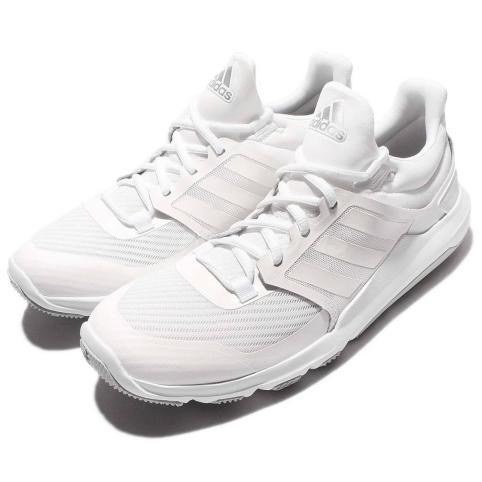 アディダス アディピュア 360.3 M 28.5cm 定価11869円 ホワイト 白 adidas adipure 360.3 トレーニングシューズ