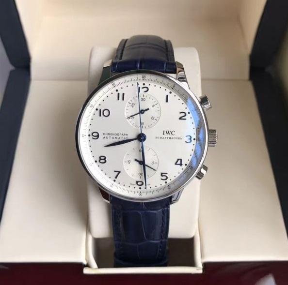 激レア iwc ポルトギ ーゼ オートマテ ィック メンズ腕時計
