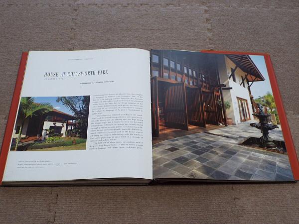 522洋書◆The New Asian Architecture: Vernacular Traditions and Contemporary Style◆アジアの建築/その国の伝統と現代的スタイル_画像3