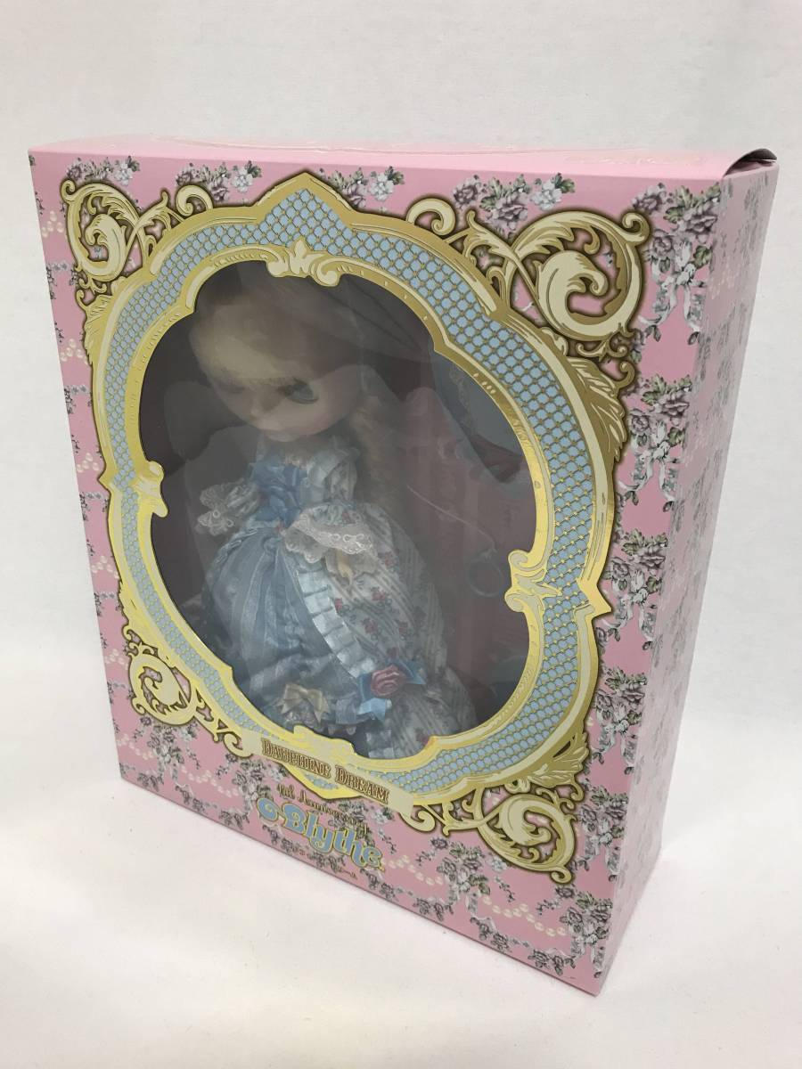 A163 【未開封品】 タカラトミー Blythe CWC限定 14周年アニバーサリー ネオブライス ドフィーヌ ドリーム フィギュア 人形 ドール