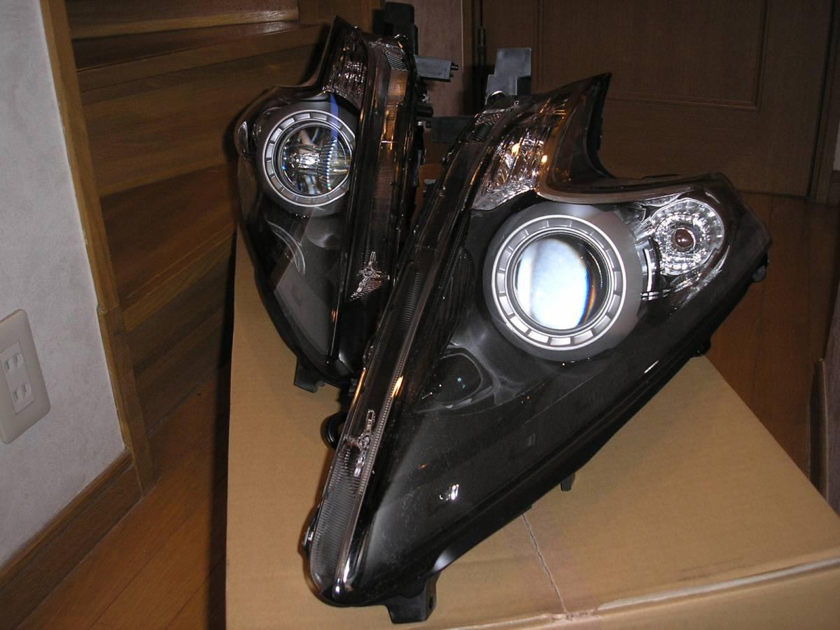 Z34NISMO用 純正ヘッドライト(新品)