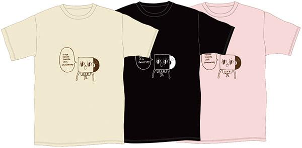 ◆新品未開封タワレコ新宿店15周年Tシャツ!大橋裕之◆ロッキンROCK INフジロックサマソニARABAKIアラバキCOUNTDOWN JAPANJAMライジングサン