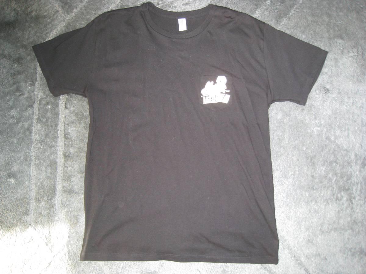 貴重★The ピーズ Tシャツ Lサイズ 大木温之 おまけ付き