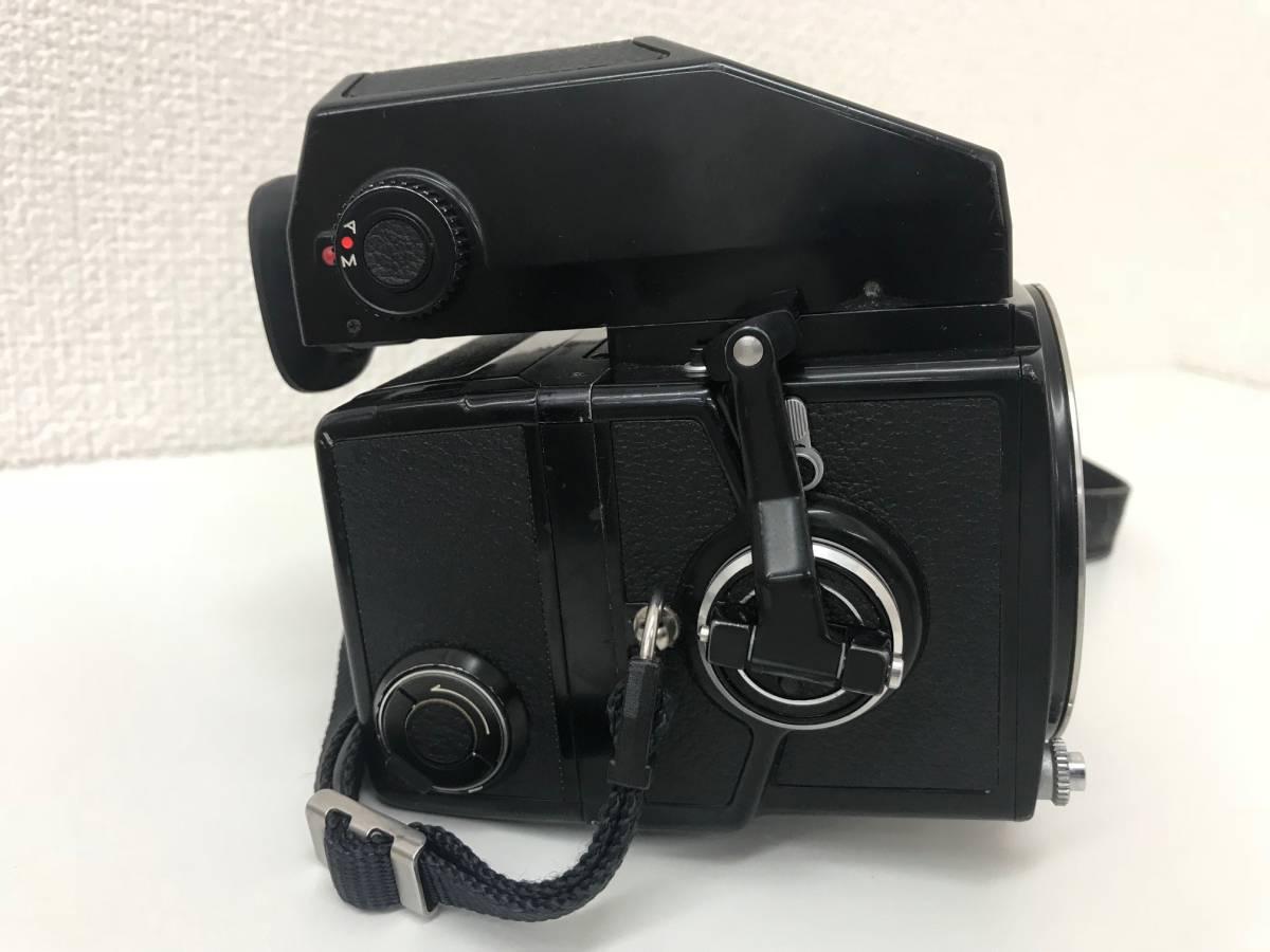 (菅3071) ZENZA BRONICA ETRS レンズ2本 105mm 1:3.5 50mm 1:2.8 ☆使ってあげて下さい☆ ※説明と画像を確認ください_画像4