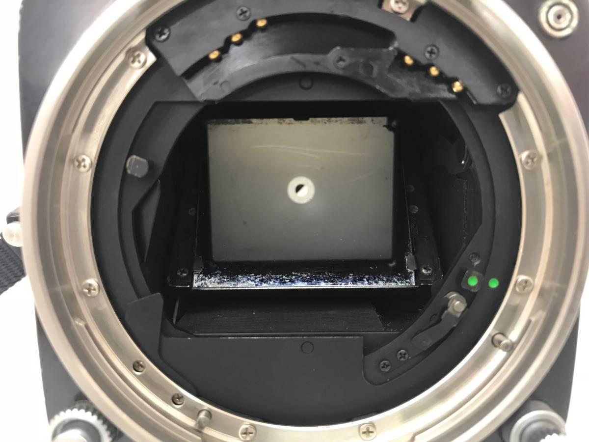 (菅3071) ZENZA BRONICA ETRS レンズ2本 105mm 1:3.5 50mm 1:2.8 ☆使ってあげて下さい☆ ※説明と画像を確認ください_画像5