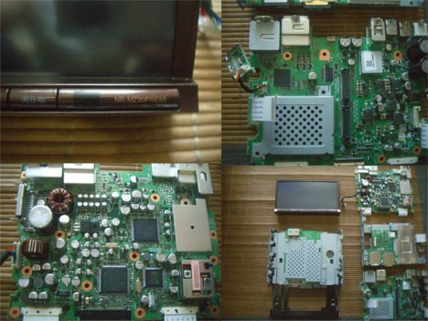 音質向上チューン VIE-X08 VIE-X088 VIE-X075 EX1000 など改造_画像2
