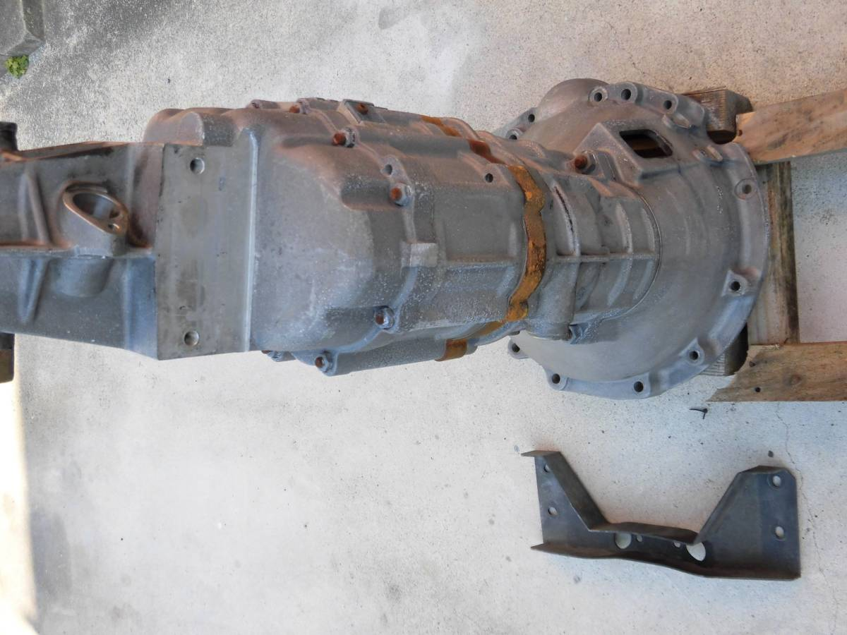HKS 6速 Hパターン ドグミッション シルビア 180SX SR20 S13 S14 S15_画像5
