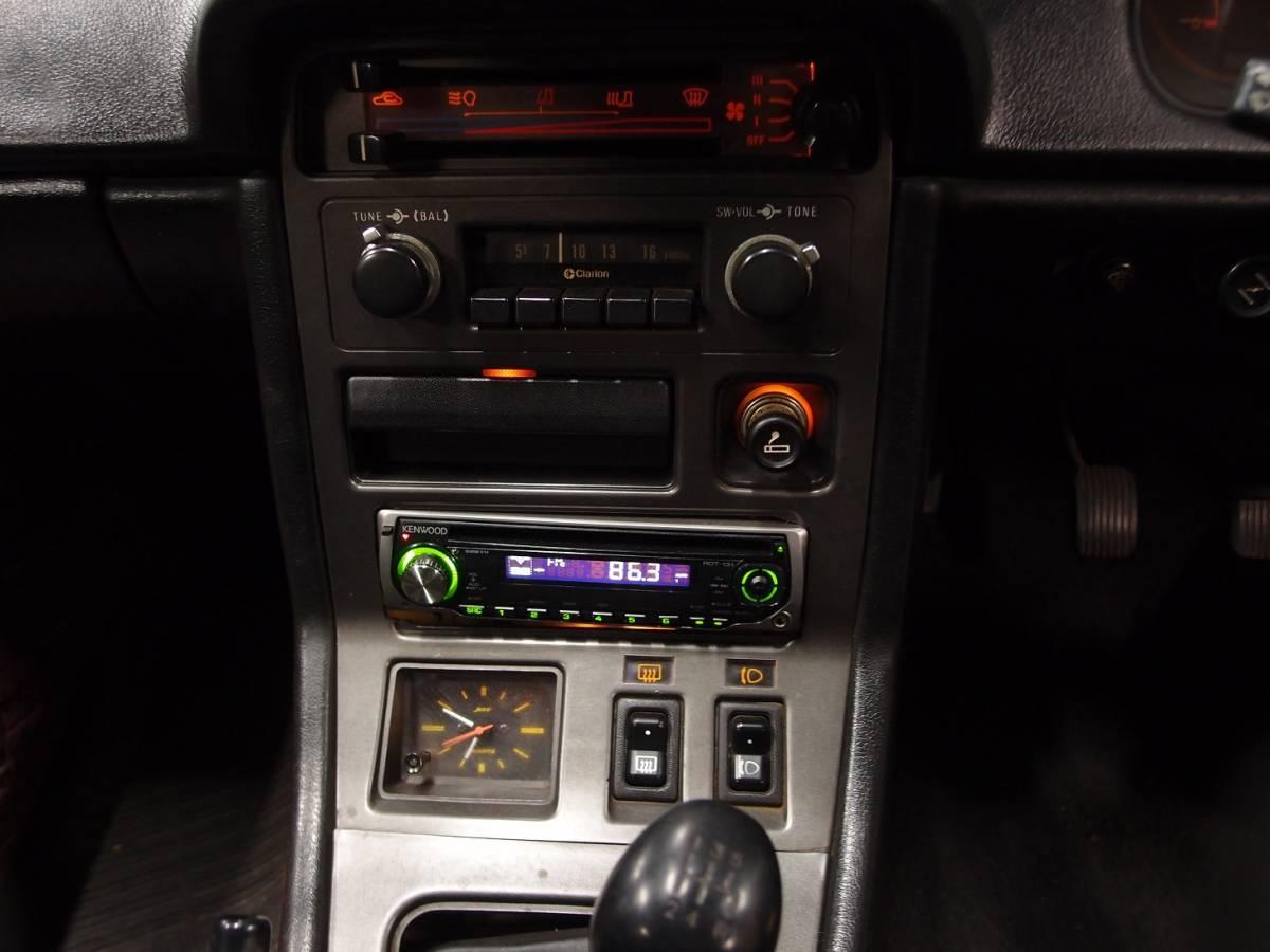S56 ワンオーナー SA22C RX-7 オリジナル_画像5