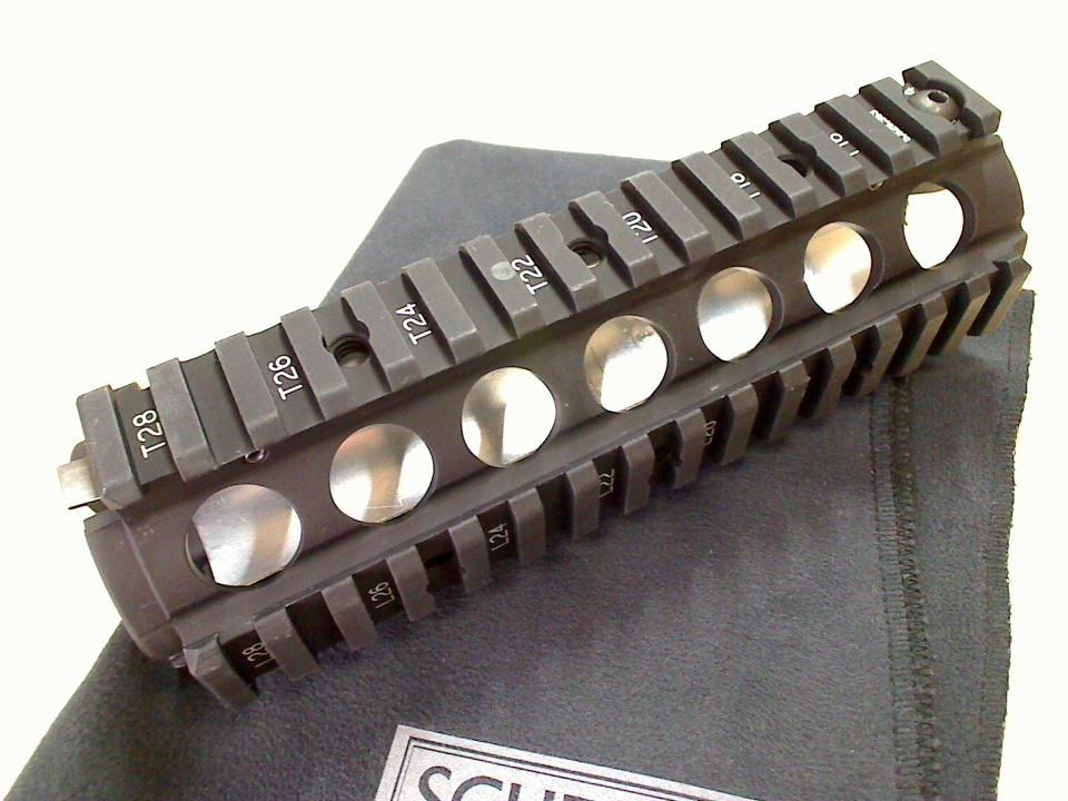 実物 KAC RAS  Knight's ナイツ M4 M16 SOPMOD 【37】