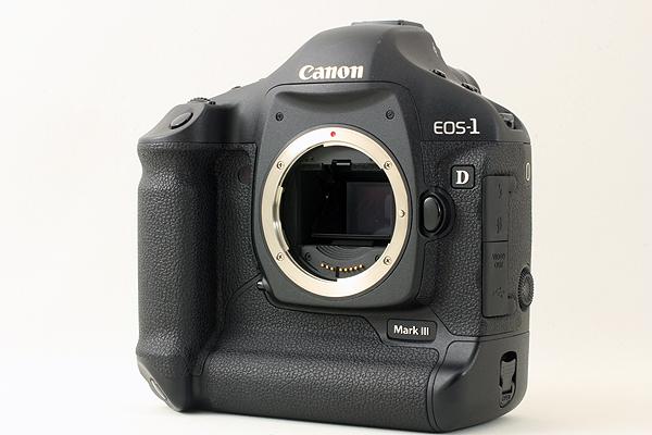 Canon EOS-1D Mark III キャノン イオス 1 D マーク 3 CANON EOS 1D MARK Ⅲ