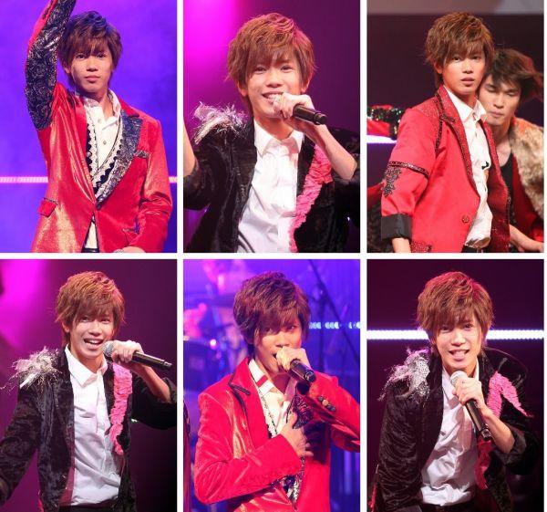 神宮寺勇太 ガムシャラ J's Party!! Vol.8 生写真33枚