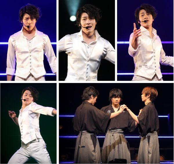 森本慎太郎 ガムシャラ J's Party!! Vol.7 生写真28枚