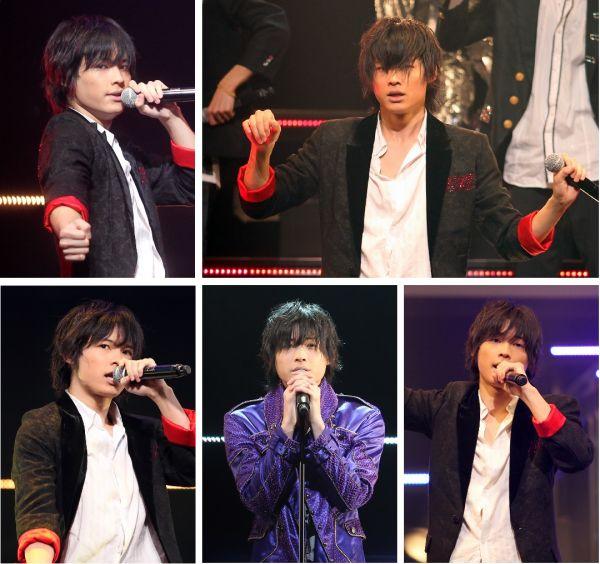 松村北斗 ガムシャラ J's Party!! Vol.7 生写真27枚 (B)