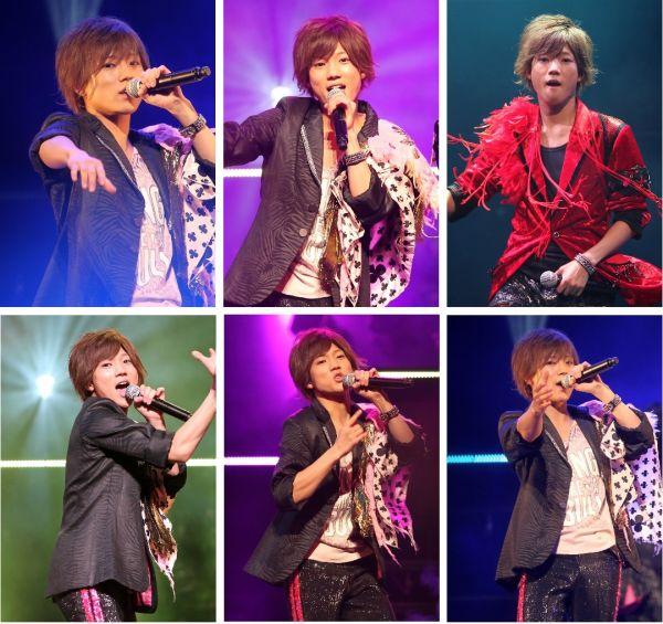 安井謙太郎 ガムシャラ J's Party!! Vol.8 生写真25枚