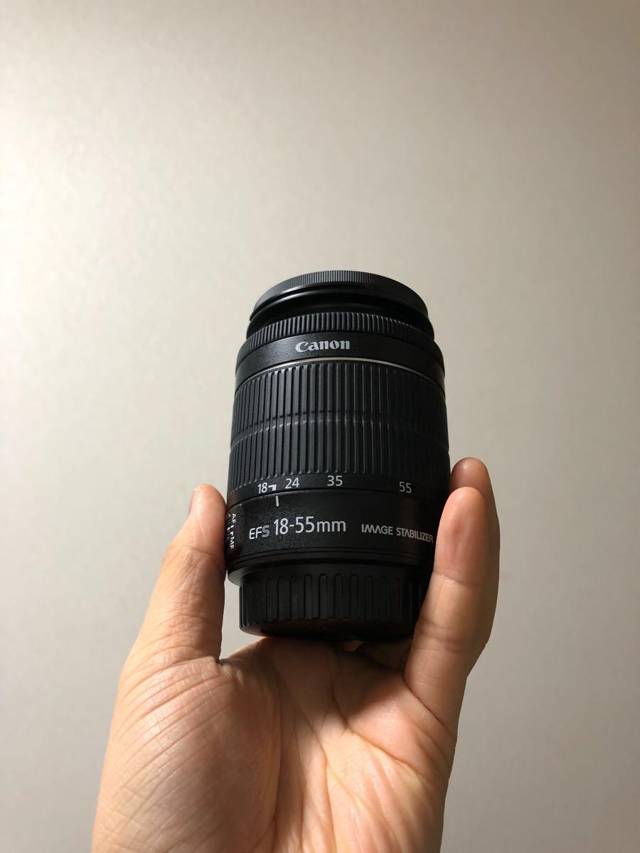 【おまけ付き】Canon EOS kiss X7 ダブルズームレンズキット_画像8