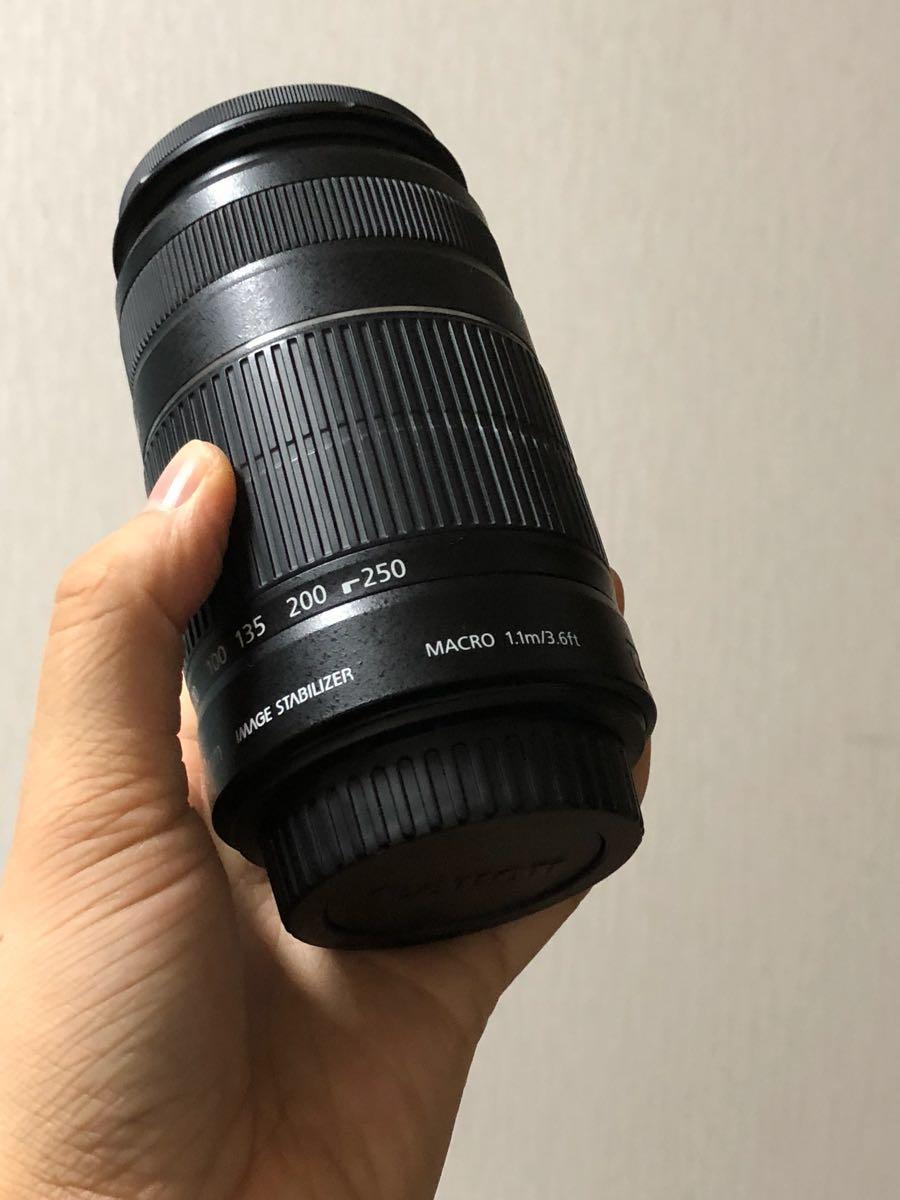 【おまけ付き】Canon EOS kiss X7 ダブルズームレンズキット_画像6