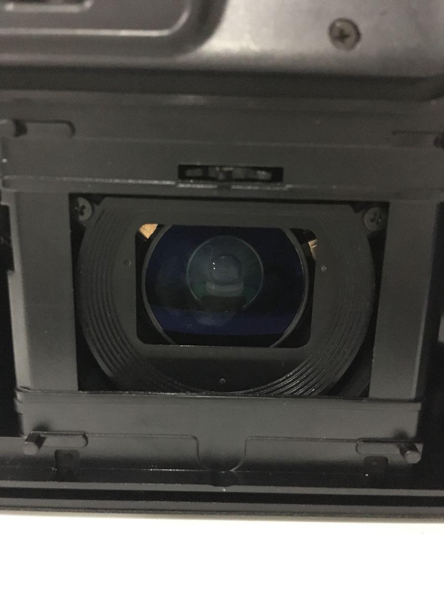 0115T☆ MINOLTA RIVA ZOOM Sightseen ♪配送方法=ヤフネコ宅急便サイズ60cm♪_画像9