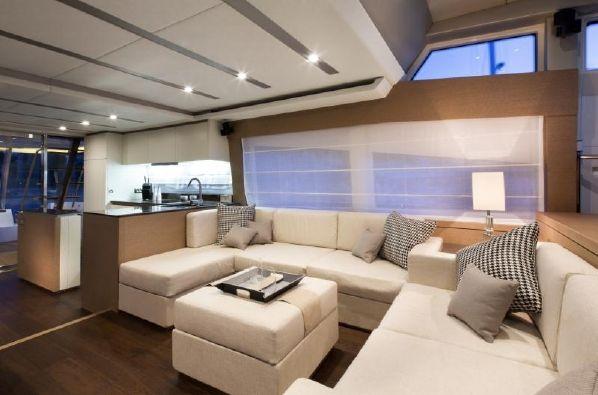 2017' Prestige 750 Motor Yacht 成功者の1艇です!!_画像6