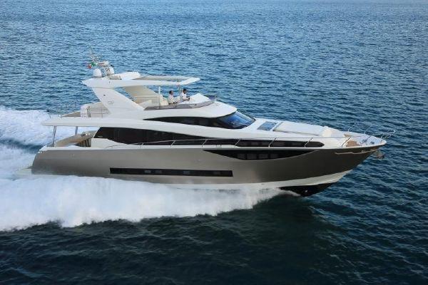 2017' Prestige 750 Motor Yacht 成功者の1艇です!!_画像1