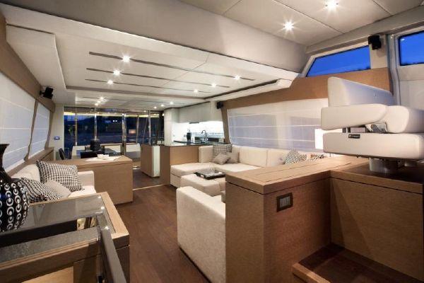 2017' Prestige 750 Motor Yacht 成功者の1艇です!!_画像3