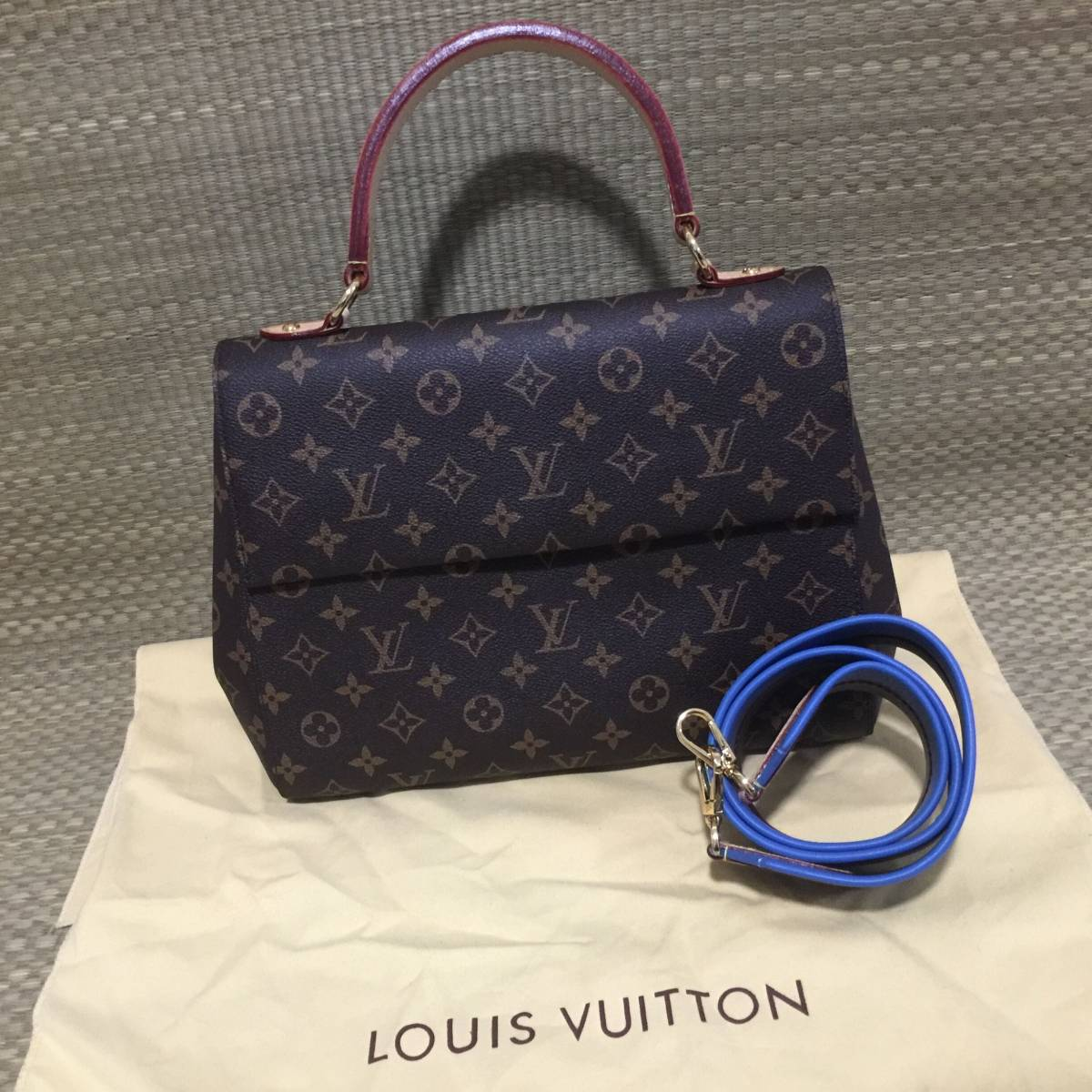 LOUIS VUITTON ルイヴィトン 2WAY