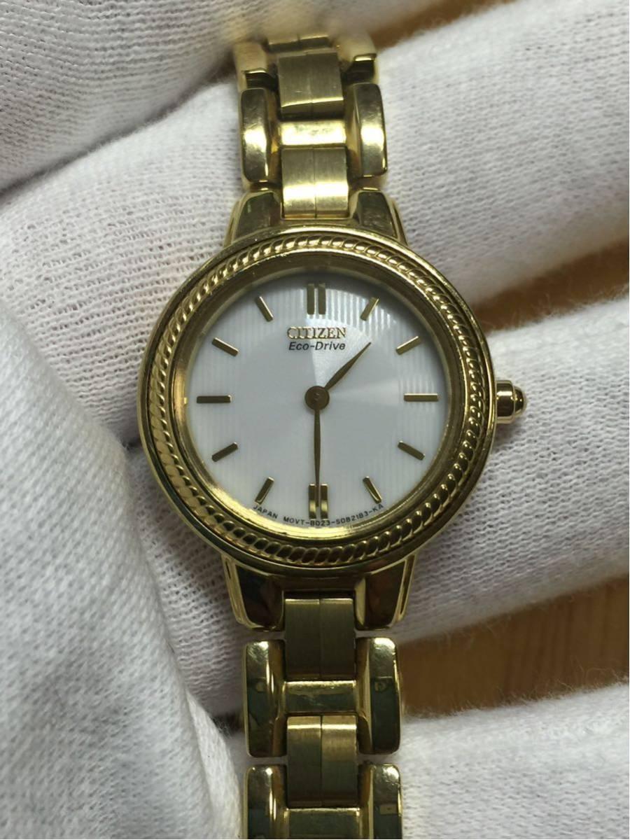 【ジャンク】時計品 Seiko、citizen,courreges 男と女 6点セットです。_画像2
