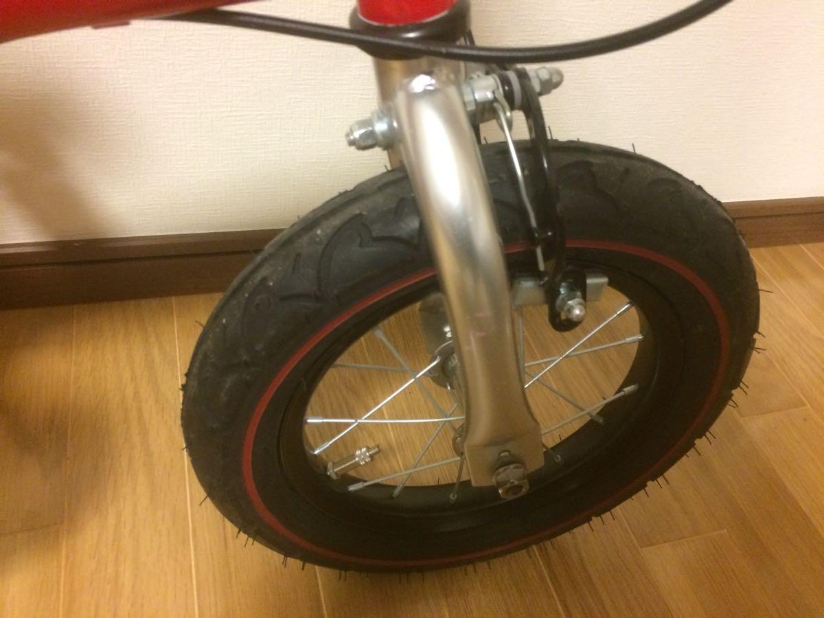 バランスバイクと自転車の一台二役 へんしんバイク_画像7