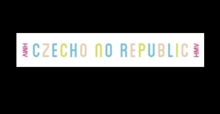 Czecho No Republic HMVコラボ タオル 新品未開封(チェコノーリパブリック エイチエムブイ 限定 レア