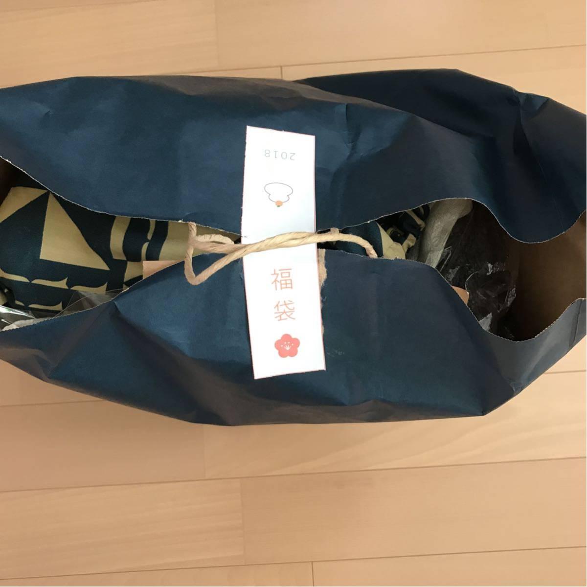 マドリガル madrigal 福袋 108000円 抜き取りなし セレクトショップ 検索 ebagos noguchi クリステンセン