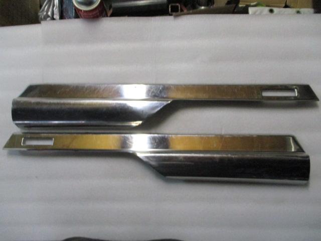 カプチーノ EA11R スカッフプレート (619)
