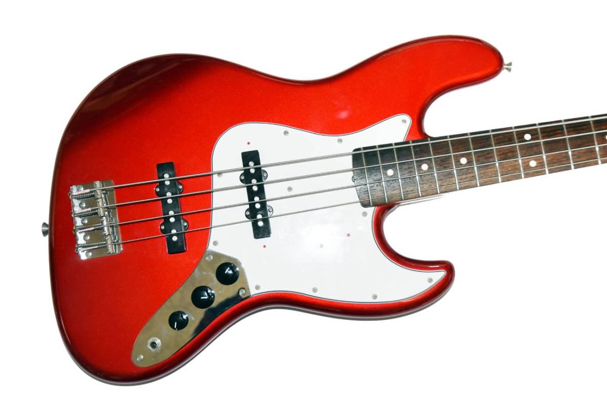 Fender Japan JB-STD OCR**: Real Yahoo auction salling
