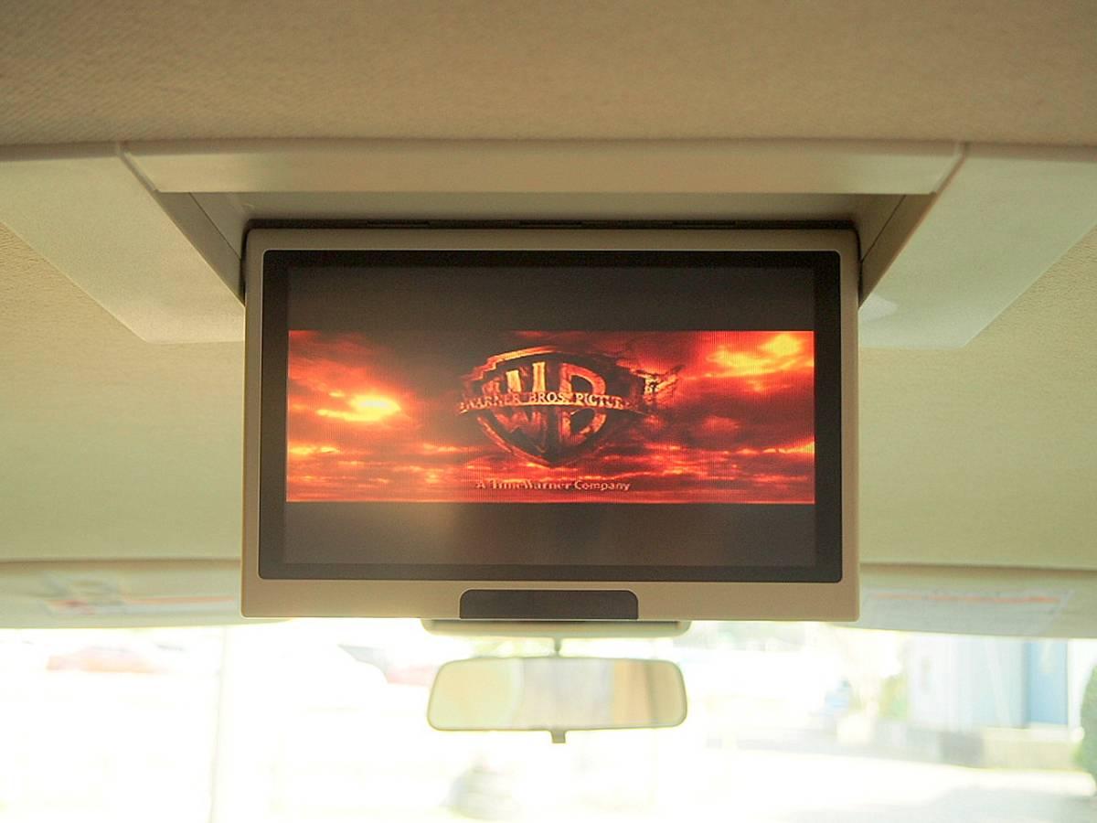 車検32年2月 17年 エルグランド 4WD 両側オートスライド ナビTV DVD再生 後席モニター リア&サイドカメラ ETC インテリキー HID 修復歴なし_画像7