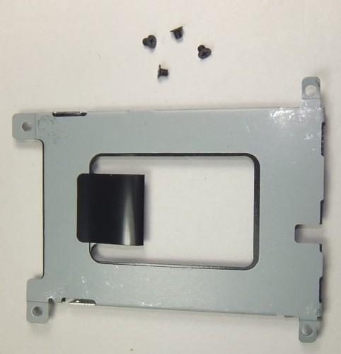 DELL E5420 E5520等 HDDケース,ネジ付 完動品_画像1