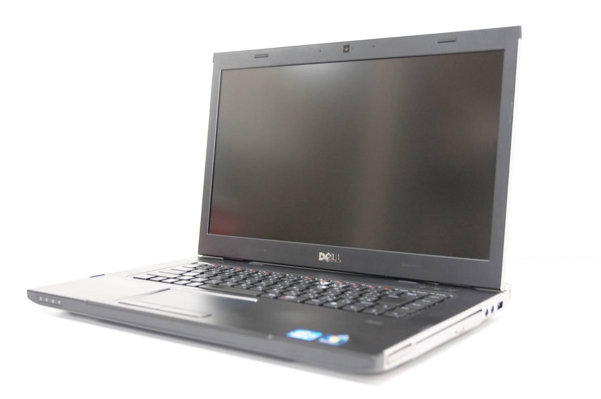【動作未確認・ジャンク】 DELL デル VOSTRO3550 Core i3 15.6インチ ノートPC