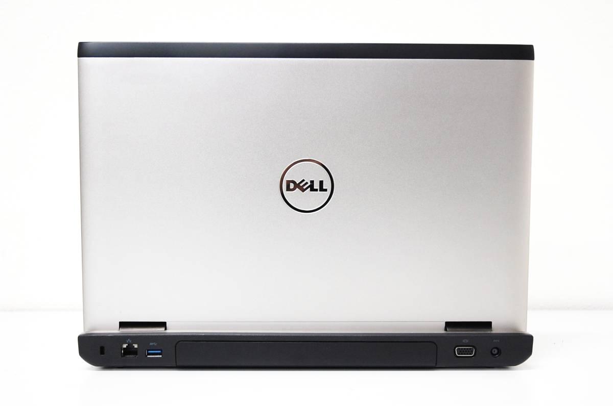 【動作未確認・ジャンク】 DELL デル VOSTRO3550 Core i3 15.6インチ ノートPC_画像3