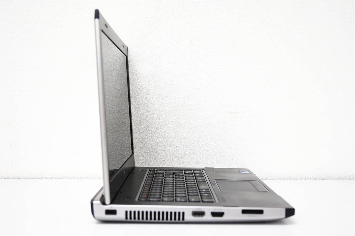 【動作未確認・ジャンク】 DELL デル VOSTRO3550 Core i3 15.6インチ ノートPC_画像4