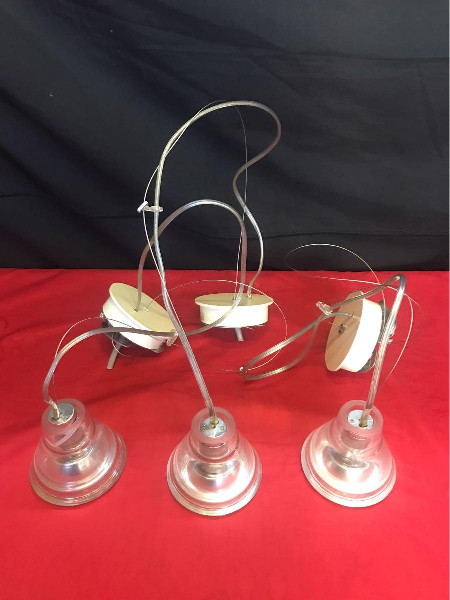 モデルルーム 展示場 ナショナル 照明器具 吊り下げライト National LGB10030 ペンダントライト ハロゲン電球 照明 インテリア おしゃれ_画像3
