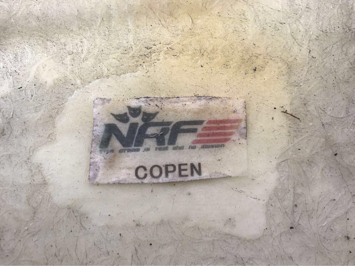 L880Kコペン用サイドステップ NRF ユーフォリア Euphoria中古1円スタート売り切り♪_画像2