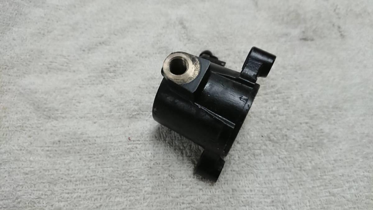 GSX-R1100 '92 最終油冷 クラッチレリーズ 中古品 GV73A GSXR1100 GSF1200 イナズマ バンディット_画像3